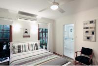 Apartment 3 Main Bedroom