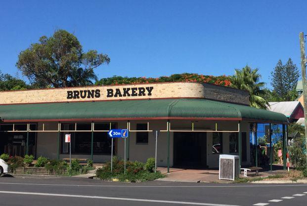 Bruns Bakery