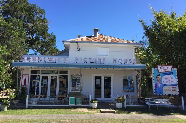 Bruns Picture House