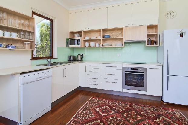 A7 Kitchen